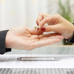 Lei que facilita divórcio a vítimas de violência doméstica é sancionada com vetos.